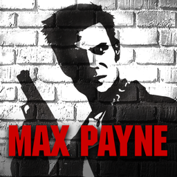 Ícone do app Max Payne Mobile