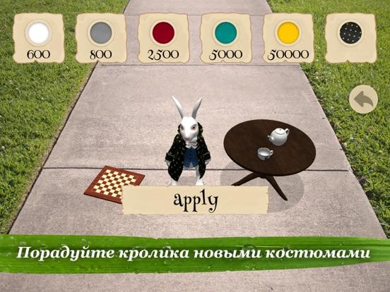 Игра Алиса в Стране Чудес. AR квест