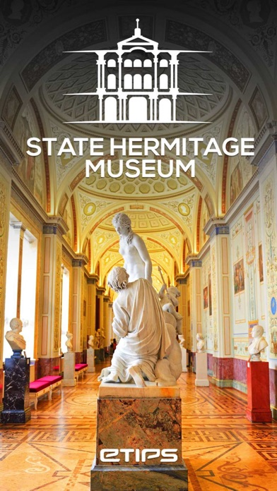 Hermitage Museum Visitor Guide