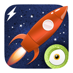 Ícone do app Wee Rockets