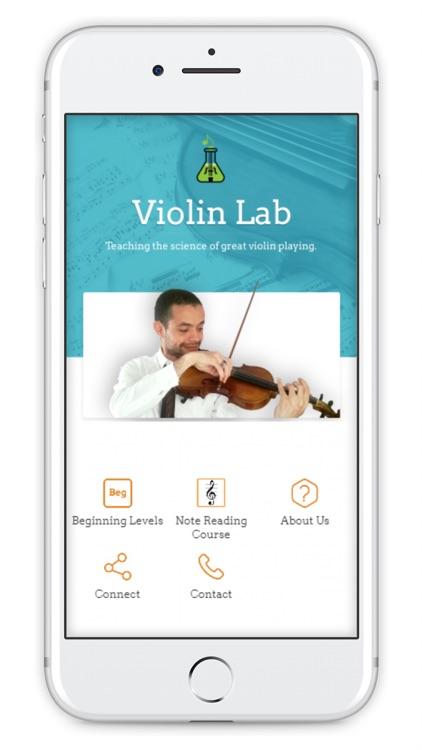 Violin Lab Lessons by BVS, Inc
