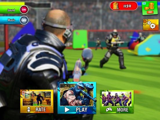 Paintball Shooting Club 2018 screenshot 6