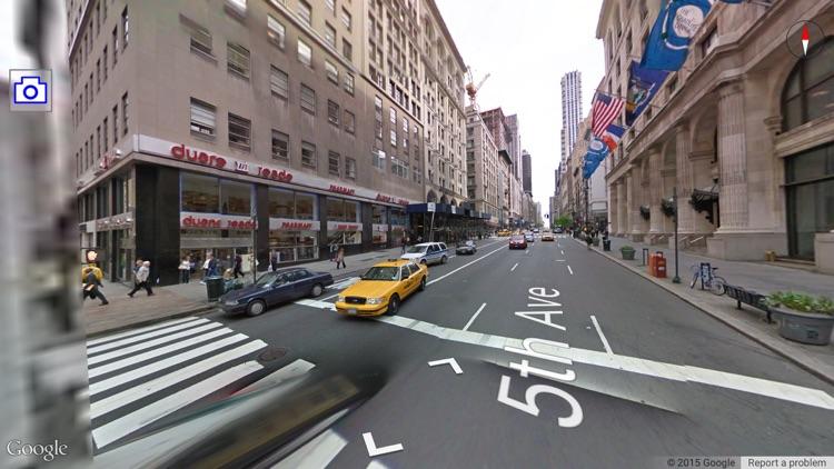 StreetViewer + Street & View screenshot-4