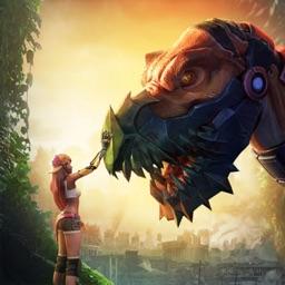 Dino War: Rise of Beasts