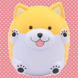 Cute Squishy Stickers