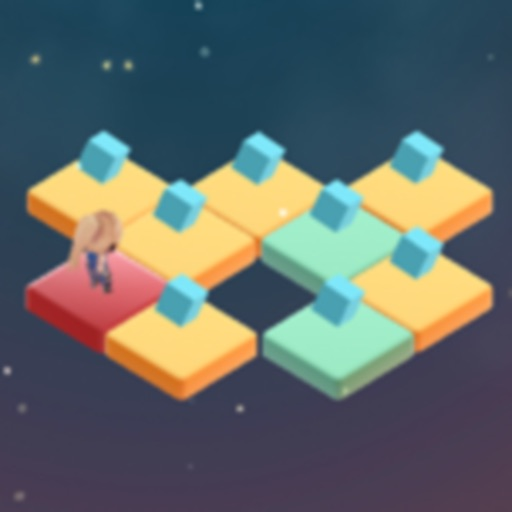 Crystal Planet Puzzle
