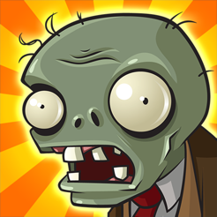 ‎Plants vs. Zombies™ HD