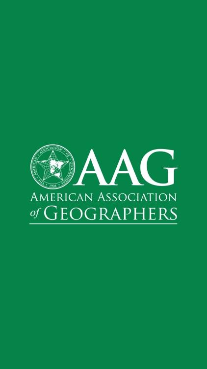 AAG Meetings