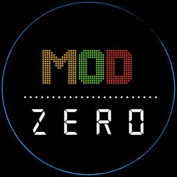 Ícone do app mod ZERO