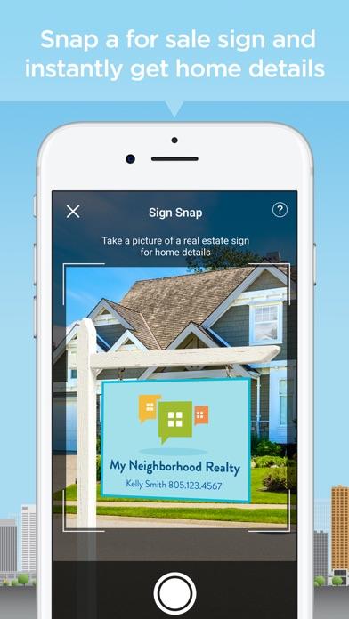 Realtor.com Real Estate, Homes Скриншоты4