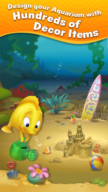 Fishdom screenshot-3