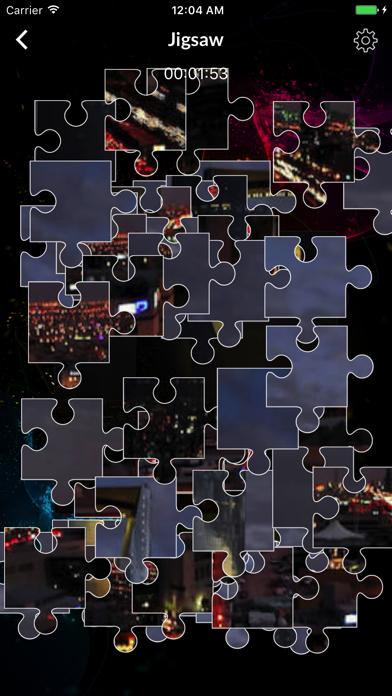 Jigsaw - Best Game screenshot four