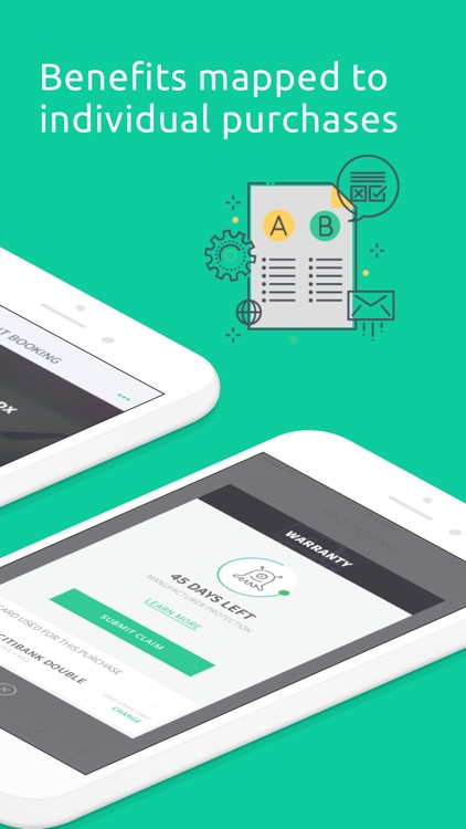 SIFT - Cash Back Automatically screenshot-4