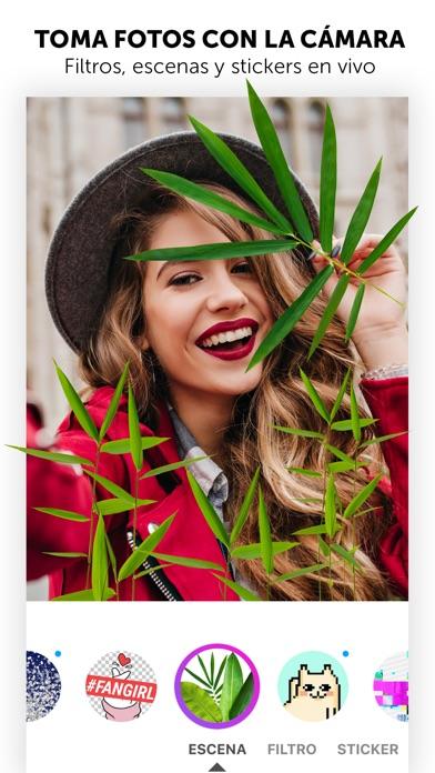 download PicsArt Editor de Fotos apps 7