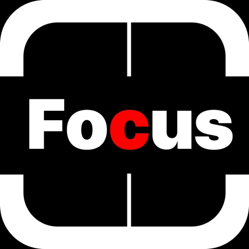 Focus - Speed Reading