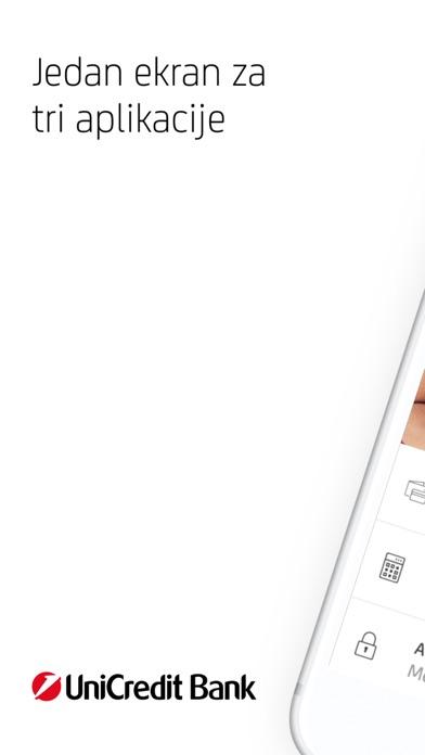 mBanking Screenshot on iOS
