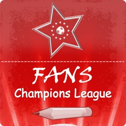 FANs of Champions League