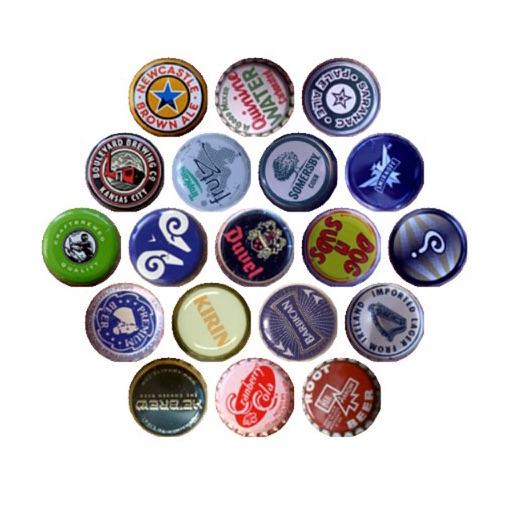 Caps Mosaic