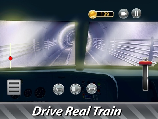 Berlin Subway Driving Simulator Full screenshot 6
