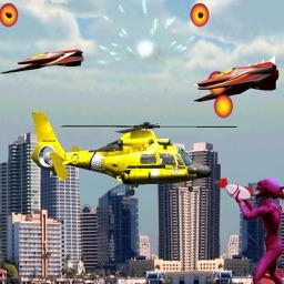 Heli Justice Combat 2030
