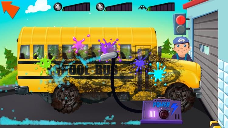 My First Car Games screenshot-4