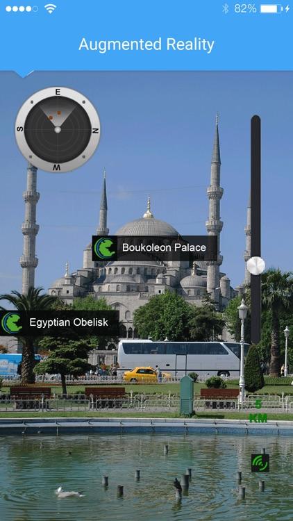 Istanbul Travel Pangea Guides screenshot-3