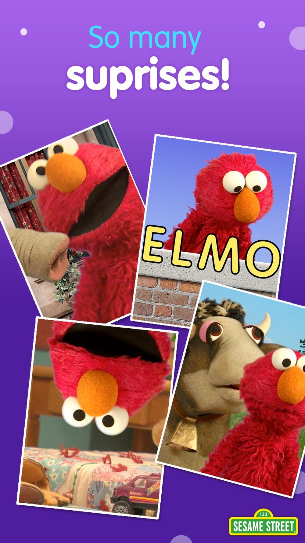 Elmo Calls hack tool