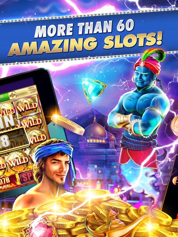 Dolphin coast casino slots