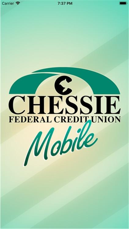 Chessie FCU Mobile Banking