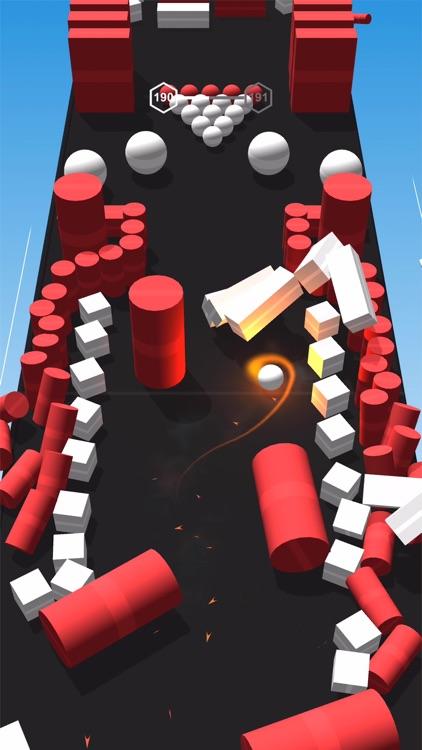Ball vs Colors! screenshot-5