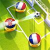 Tania San Vicente - 2018 World Soccer League artwork