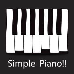 Simple & Easy Piano Music App