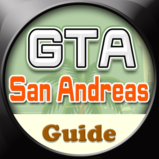 Walkthrough+Mission Guide for GTA Sen Andreas