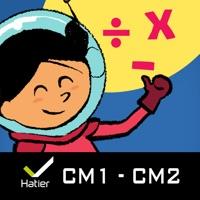 Codes for Cap maths CM1, CM2 Hack
