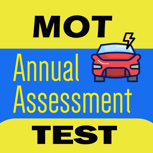 MOT Annual Test
