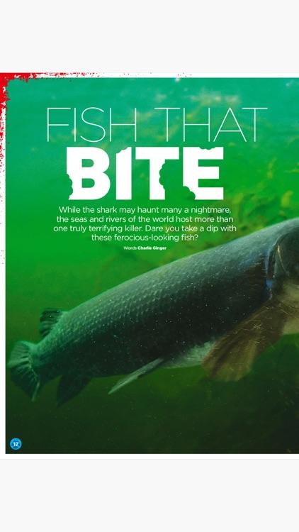 World of Animals Magazine: Wildlife and nature