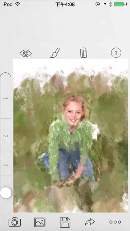 Easy Oil Painter screenshot-3