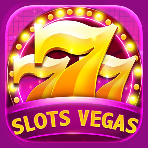 Slots Vegas™ - 777 Machines