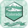 Vishesh Vajpayee - State Parks In Colorado  artwork