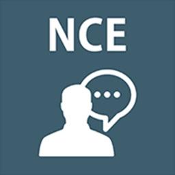 NCE Practice Test Prep 2018