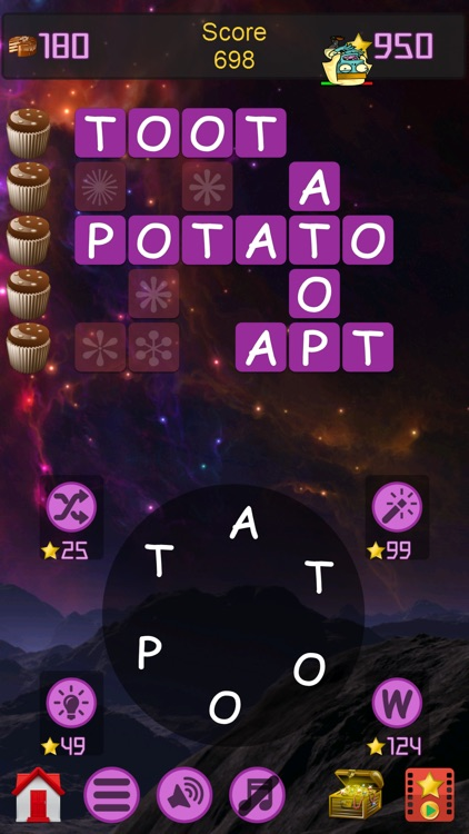 Words v Zombies - word puzzle screenshot-7