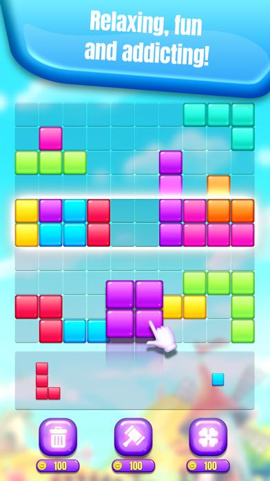 Puzzlegram! screenshot one