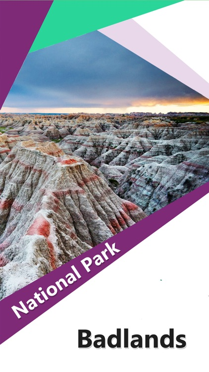 Badlands National Park - Great
