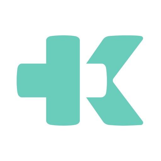 KRY - Trygg vård i mobilen