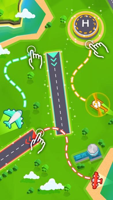 Super AirTraffic Control screenshot 3
