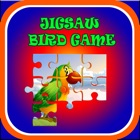 Happy Games Jigsaw uccelli icon
