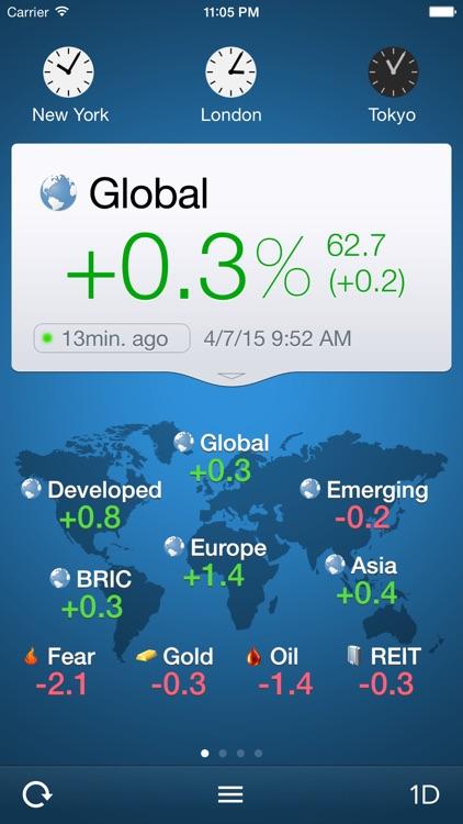 WorldStock