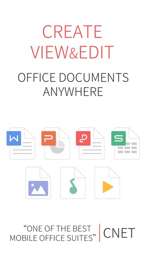 Wps office on the app store screenshots solutioingenieria Gallery