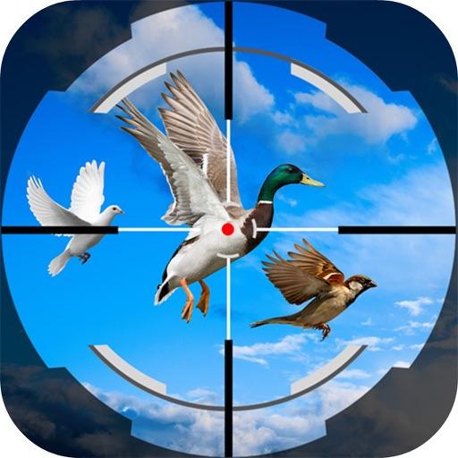 Master Sinper Wild Duck 3D icon