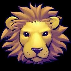 Activities of Lions Catch Prey